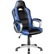Trust GXT 705B Ryon gamer szék, kék - Gamer szék