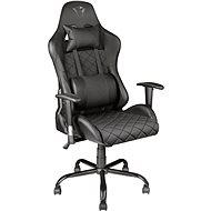 TRUST GXT707G RESTO CHAIR, fekete - Gamer szék