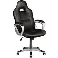 TRUST GXT705 RYON CHAIR, fekete - Gamer szék