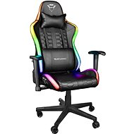 TRUST GXT 716 Rizza RGB LED Gaming Chair - Gamer szék