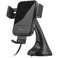 TRUST JUVO10 CAR QI PHONE HOLDER 10W - Autós töltő