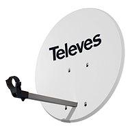 Televés ISD offset 830 Al fehér - Parabola