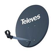 Televés ISD offset 830 Al szürke - Parabola