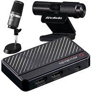 AVerMedia Live Streamer (BO311) - Felvevő berendezés