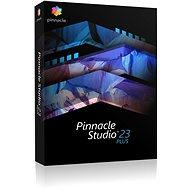 Pinnacle Studio 23 Plus (BOX) - Videószerkesztő program