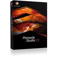 Pinnacle Studio 23 Standard (BOX) - Videószerkesztő program