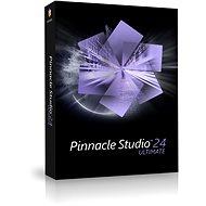 Pinnacle Studio 24 Ultimate (BOX) - Videószerkesztő program