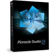 Pinnacle Studio 24 Plus (elektronikus licenc) - Videószerkesztő program