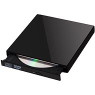 Gembird DVD-USB-02 - Külső DVD író