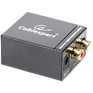 Gembird DSC-OPT-RCA-001 - Átalakító