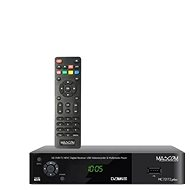 Mascom MC721T2 plus HD DVB-T2 H.265/HEVC