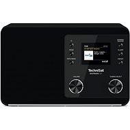 TechniSat DIGITRADIO 307 fekete - Rádió