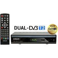 EVOLVEO Gamma T2 - DVB-T2 vevőkészülék