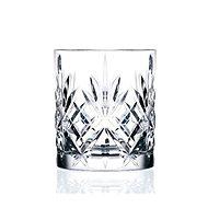 RCR Melodia whiskys pohár 310 ml 6 db - Pohárkészlet