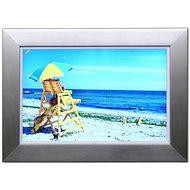 FrameXX Home 131, Smart Digital Photo Frame Wi-Fi - fehér - Képkeret