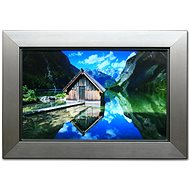 FrameXX Home 131, Smart Digital Photo Frame Wi-Fi - fekete - Képkeret