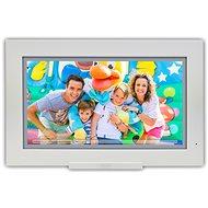 FrameXX Home 240, Smart Digital Photo Frame Wi-Fi - fehér - Digitális képkeret