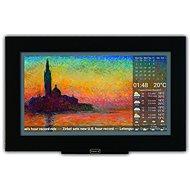 FrameXX Home 240, Smart Digital Photo Frame Wi-Fi - fekete - Digitális képkeret