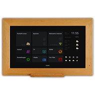 FrameXX Home 240, Smart Digital Photo Frame Wi-Fi - természetes - Digitális képkeret