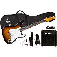 JAY TURSER JT-300TSBPAK-E - Elektromos gitár
