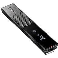 Sony ICD-TX650 fekete - Digitális diktafon