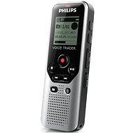 Philips DVT1200 ezüst - Digitális diktafon