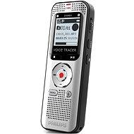 Philips DVT2000 ezüst - Digitális diktafon