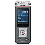 Philips DVT6110 - Digitális diktafon