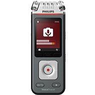 Philips DVT7110 - Digitális diktafon