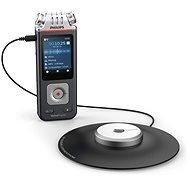 Philips DVT8110 - Digitális diktafon
