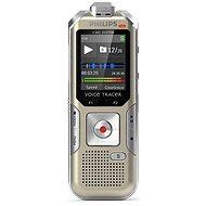 Philips DVT6510 - Digitális diktafon