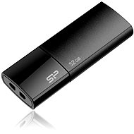 Silicon Power Ultima U05 Black 32 GB - Pendrive
