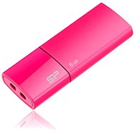 Silicon Power Ultima U05 Pink 8GB - Pendrive