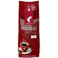 Julius Meinl Präsident, mletá káva, 250g