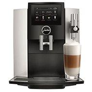 Jura S8 automata kávéfőző 1450W 15 bar ezüst - Automata kávéfőző