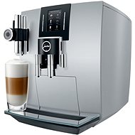 Jura J6 Automata kávéfőző 1450W 15 bar ezüst - Automata kávéfőző