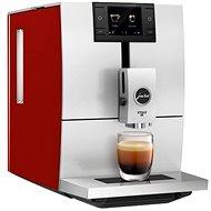 JURA ENA 8 Sunset Red 1450 W 15 bar - Automata kávéfőző