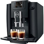 Jura E60 teljesen automata kávéfőző, 15 bar, 1450W, fekete - Automata kávéfőző