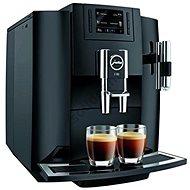 Jura E80 teljesen automata kávé, 15 bar, 1450W, fekete - Automata kávéfőző