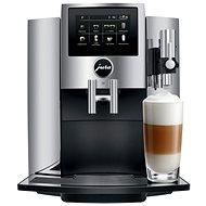 JURA S8 Chrome - Automata kávéfőző