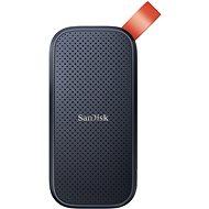 SanDisk Portable SSD 2 TB - Külső merevlemez