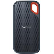 SanDisk Extreme hordozható SSD 250 GB - Külső merevlemez