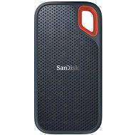 SanDisk Extreme Portable SSD 500GB - Külső meghajtó
