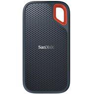 SanDisk Extreme Portable SSD 1TB - Külső meghajtó