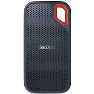 SanDisk Extreme Portable SSD 2TB - Külső merevlemez