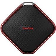 SanDisk Extreme 510 Portable SSD 480GB - Külső merevlemez