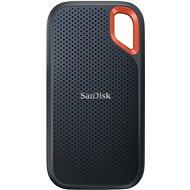 SanDisk Extreme Portable SSD V2 2TB - Külső merevlemez