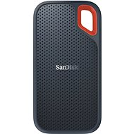 SanDisk Extreme Portable SSD V2 4TB - Külső merevlemez