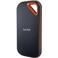 SanDisk Extreme Pro Portable SSD 1TB - Külső meghajtó