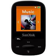 SanDisk Sansa Clip Sports 8GB fekete - Mp3 lejátszó